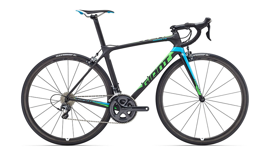 2016 GIANT TCR Advanced Pro 1